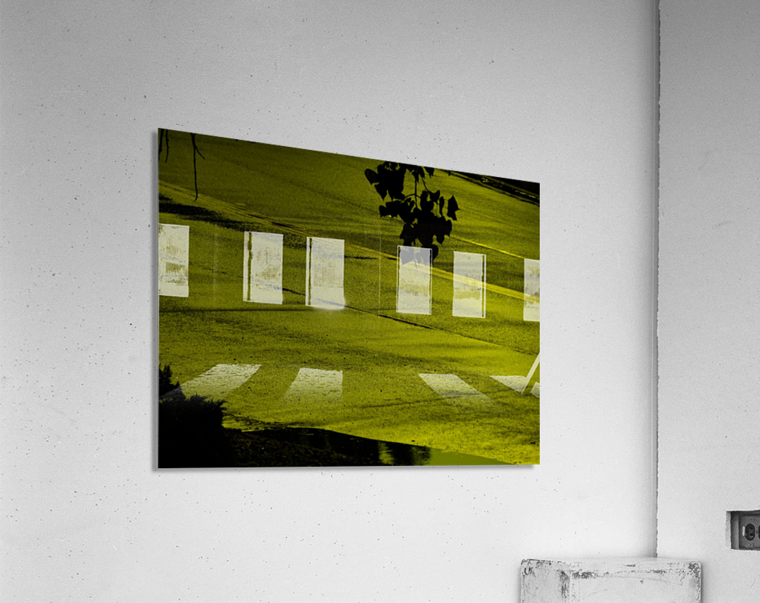sofn-330900A2  Acrylic Print