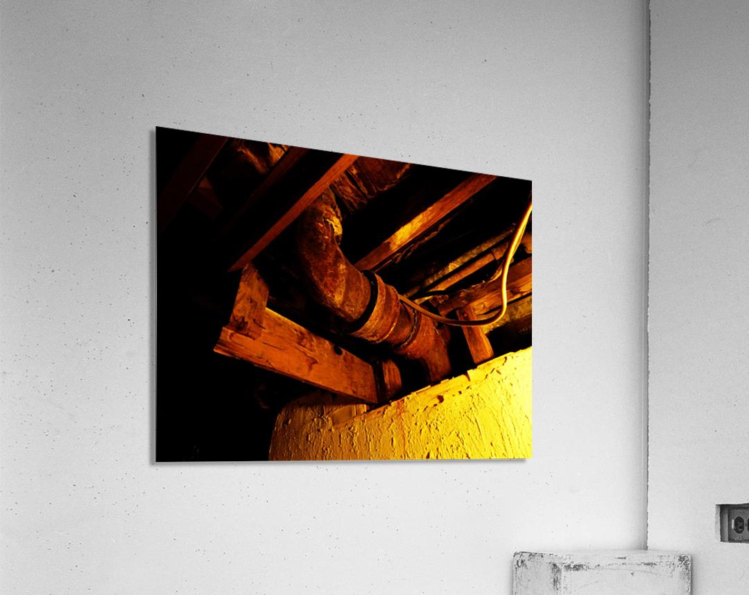 sofn-8FAB7603  Acrylic Print