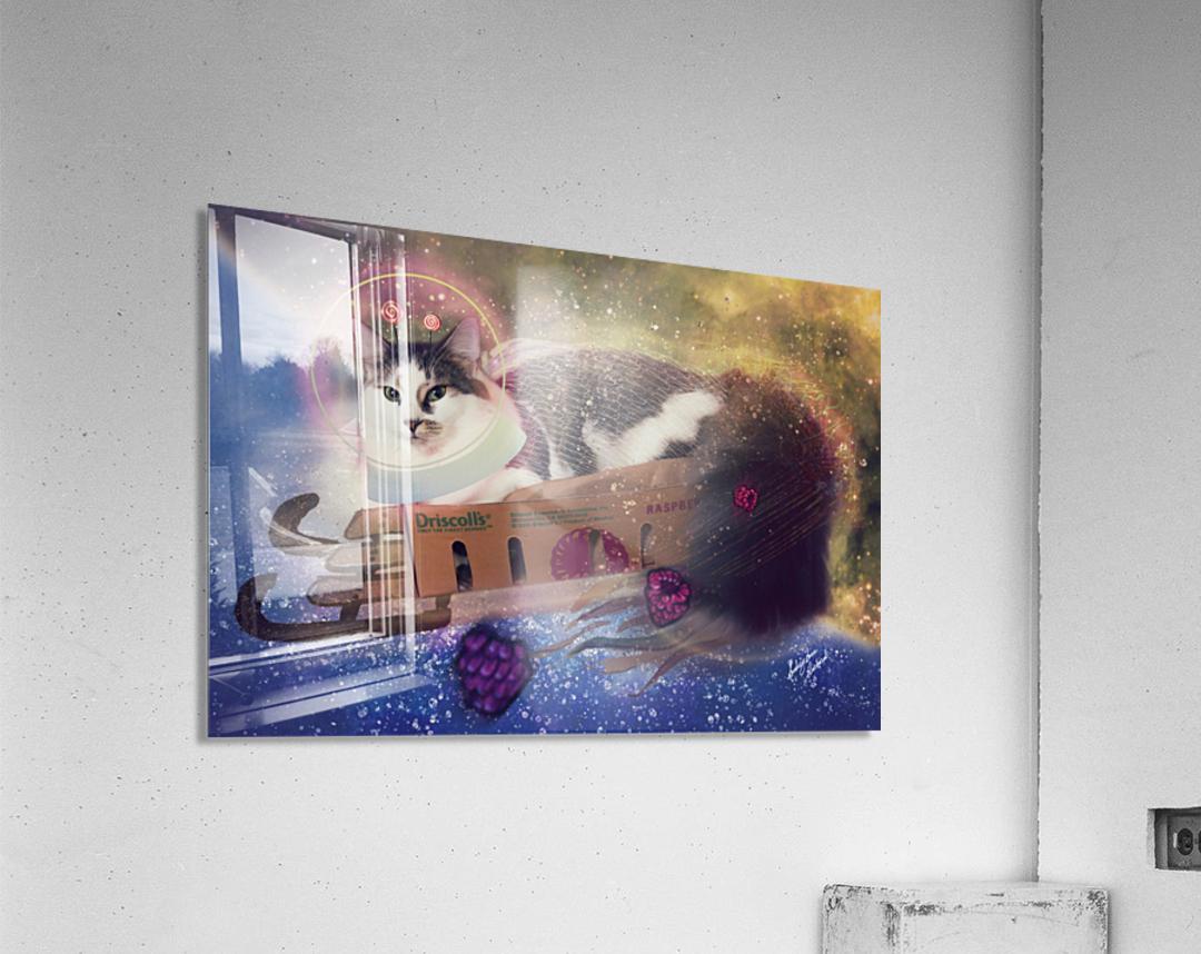 Bune  Acrylic Print
