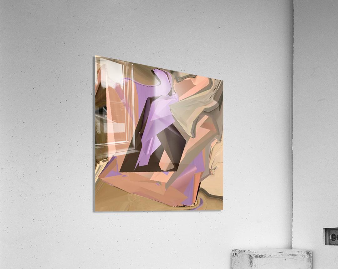 Art one  Acrylic Print