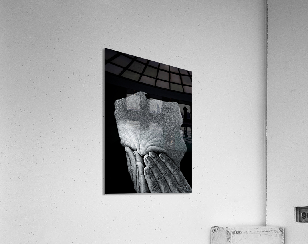 19 Krzysztof Grzondziel  Acrylic Print