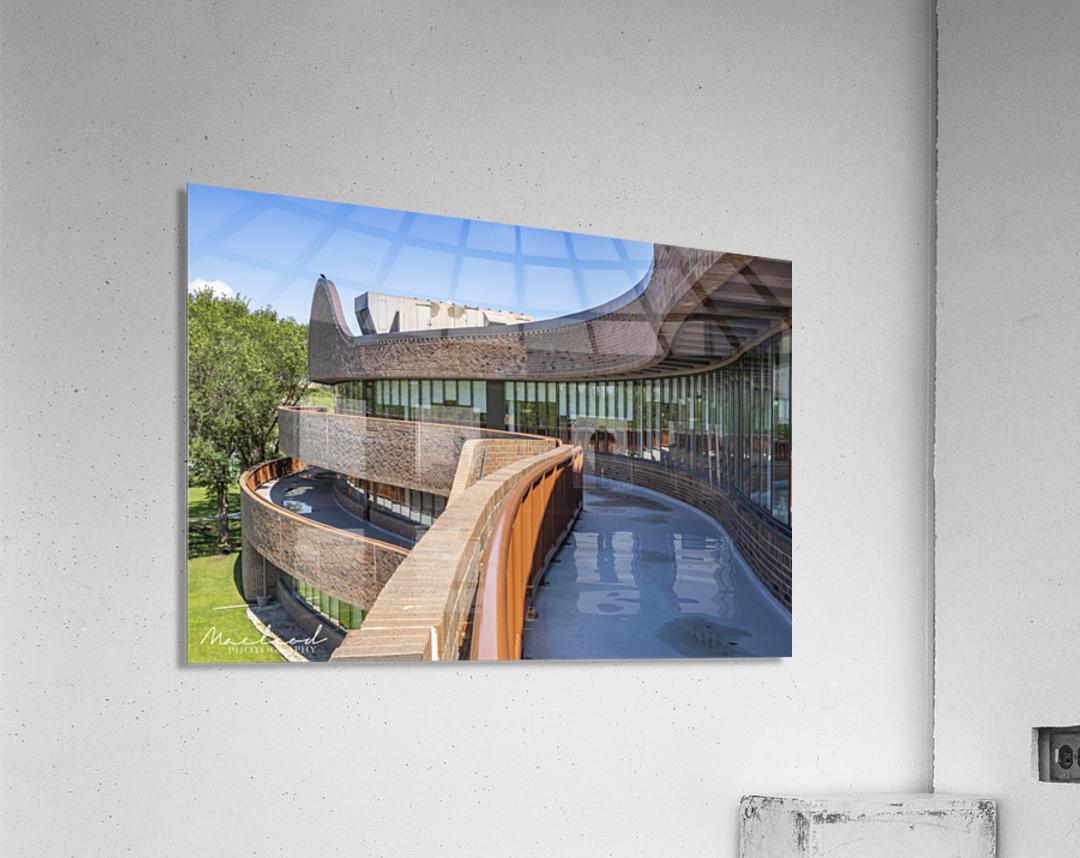 CityHall_IMG_2418  Acrylic Print