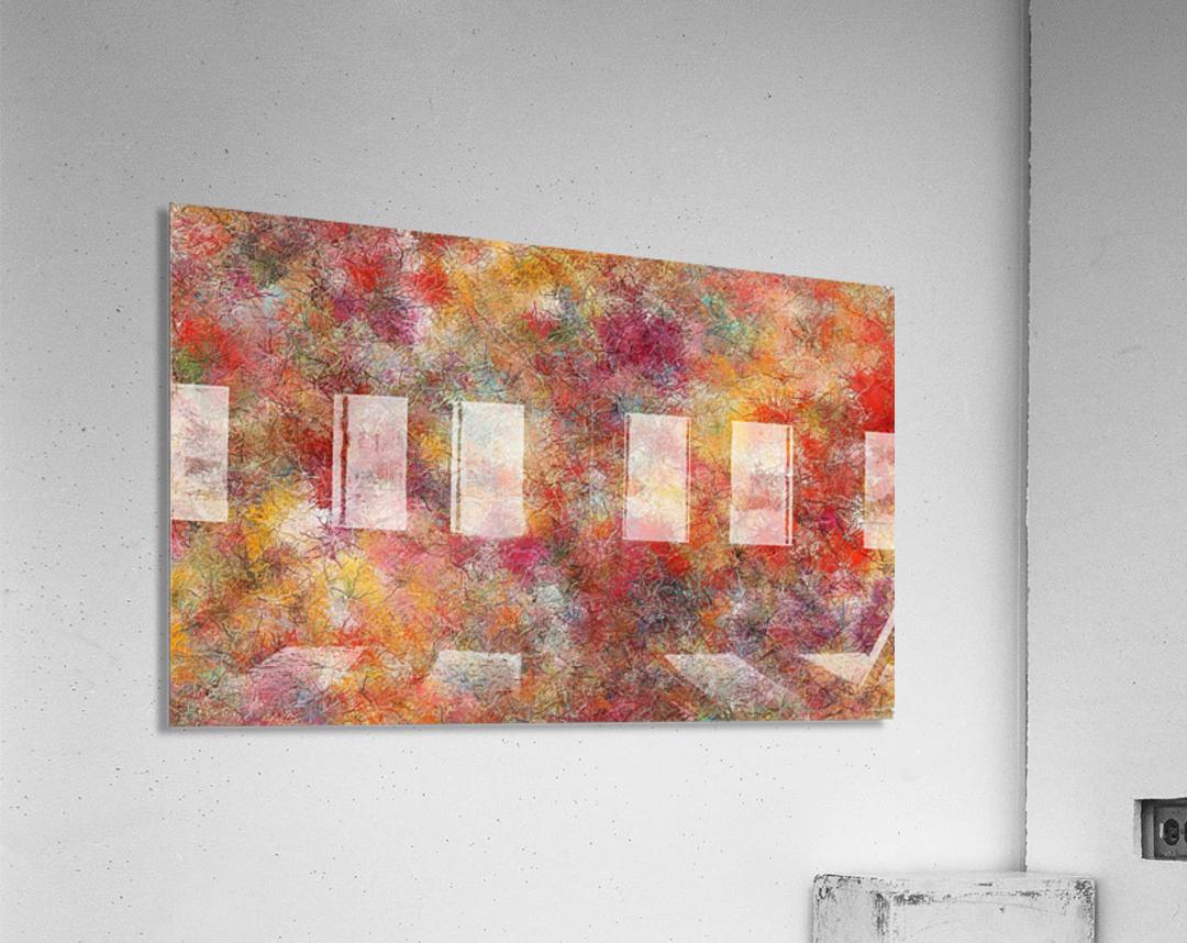 Passione  Acrylic Print