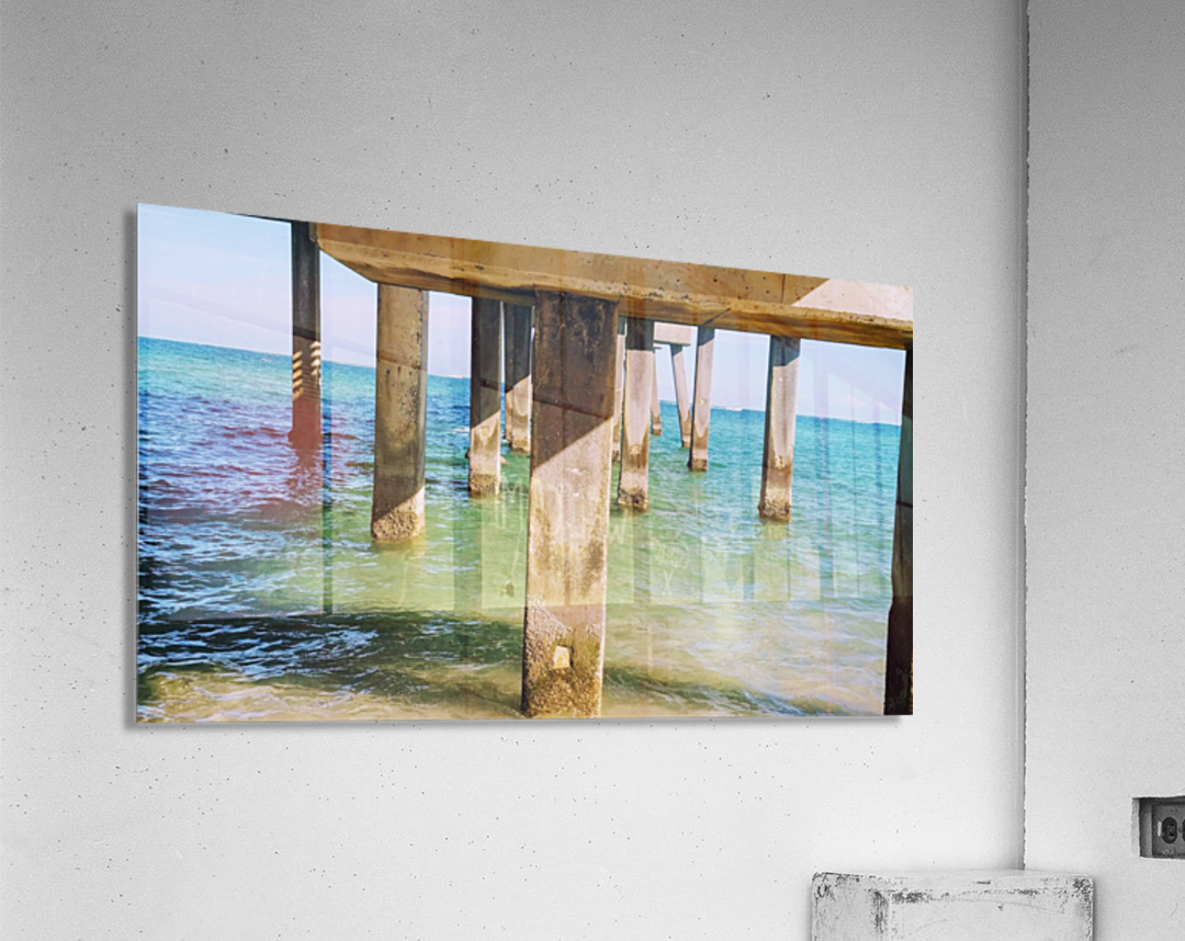 behance_project_1514567667018  Acrylic Print