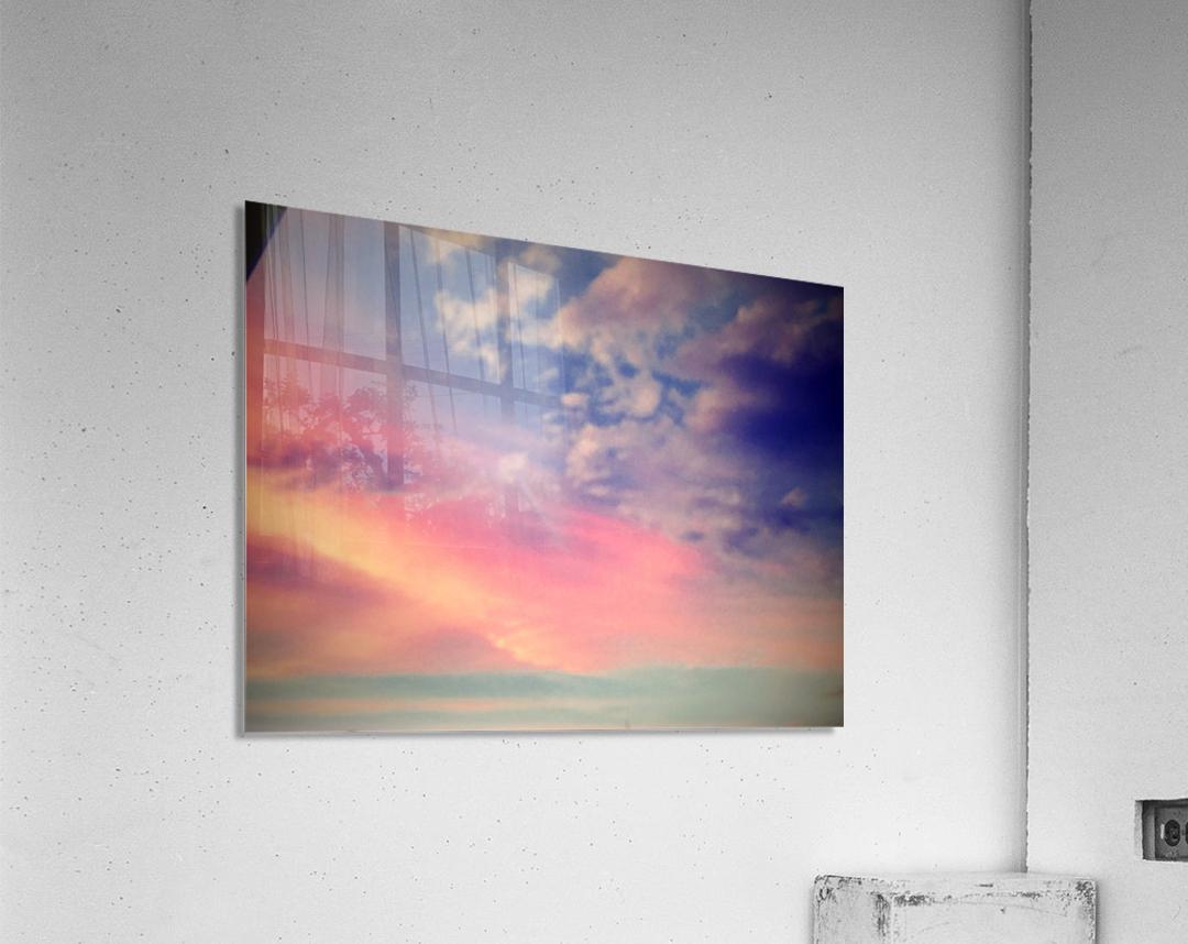 IMG_3800  Acrylic Print