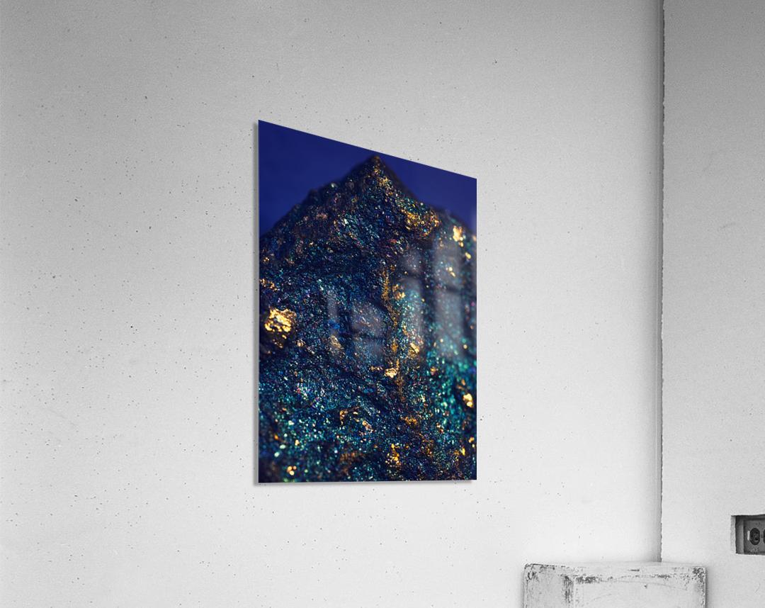 CAILLOU MAGIQUE   4  Acrylic Print