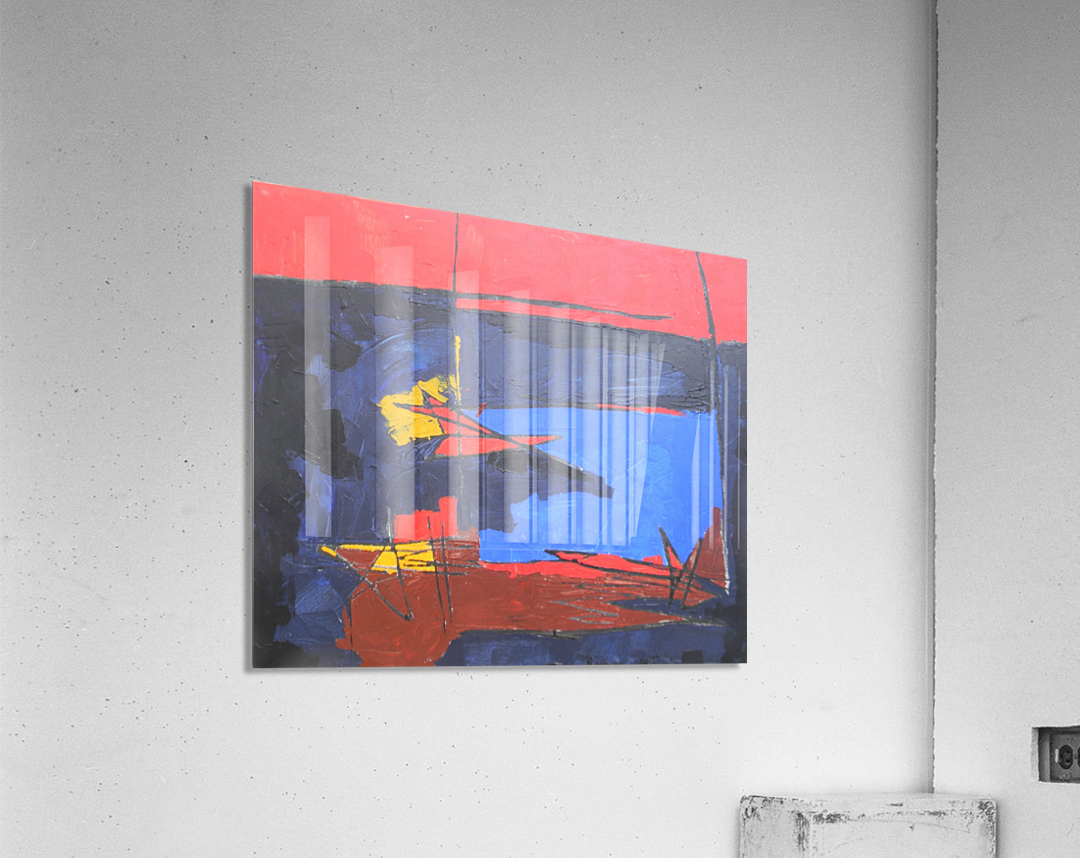 08  Acrylic Print