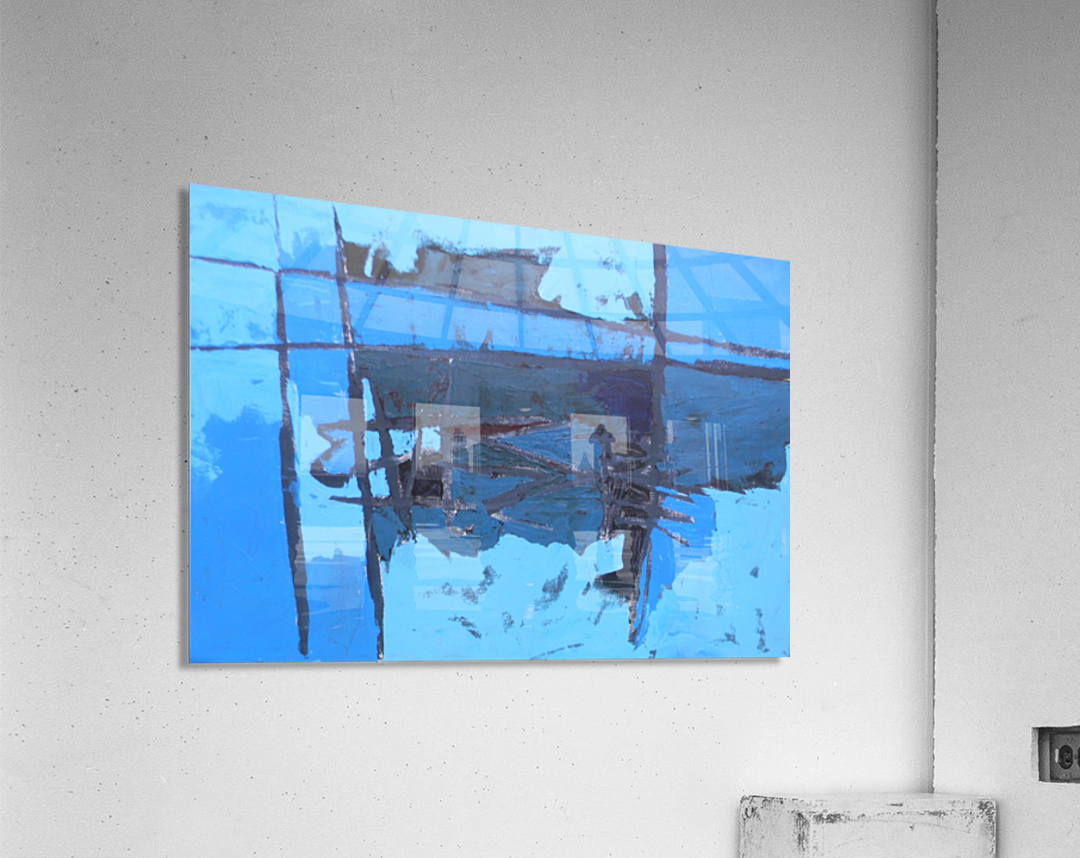 09  Acrylic Print