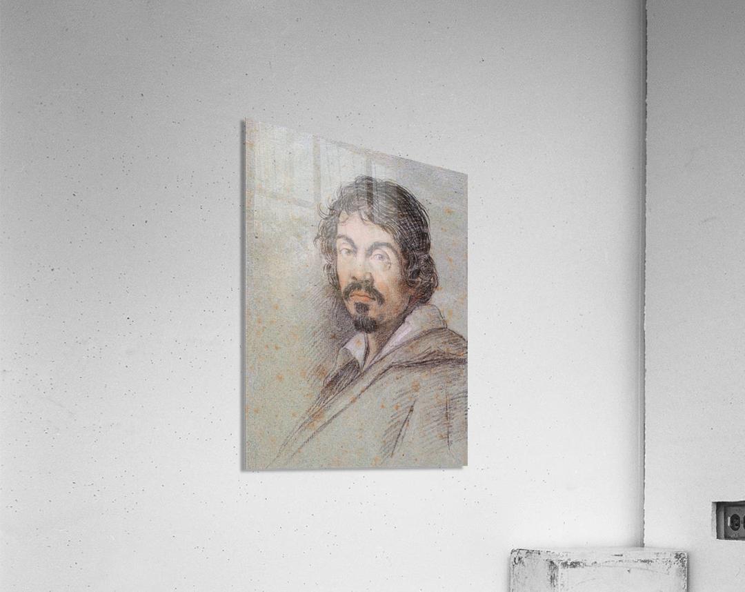 Bild Ottavio Leoni  Acrylic Print