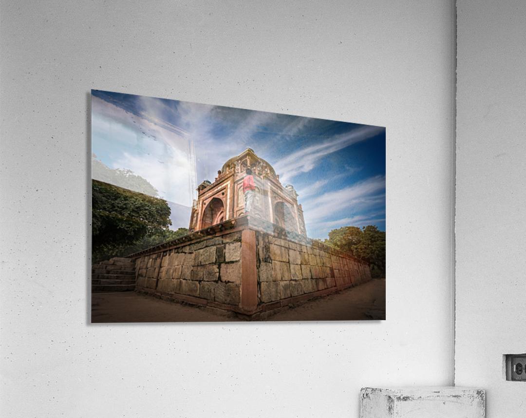 DSC_0147 2  Acrylic Print