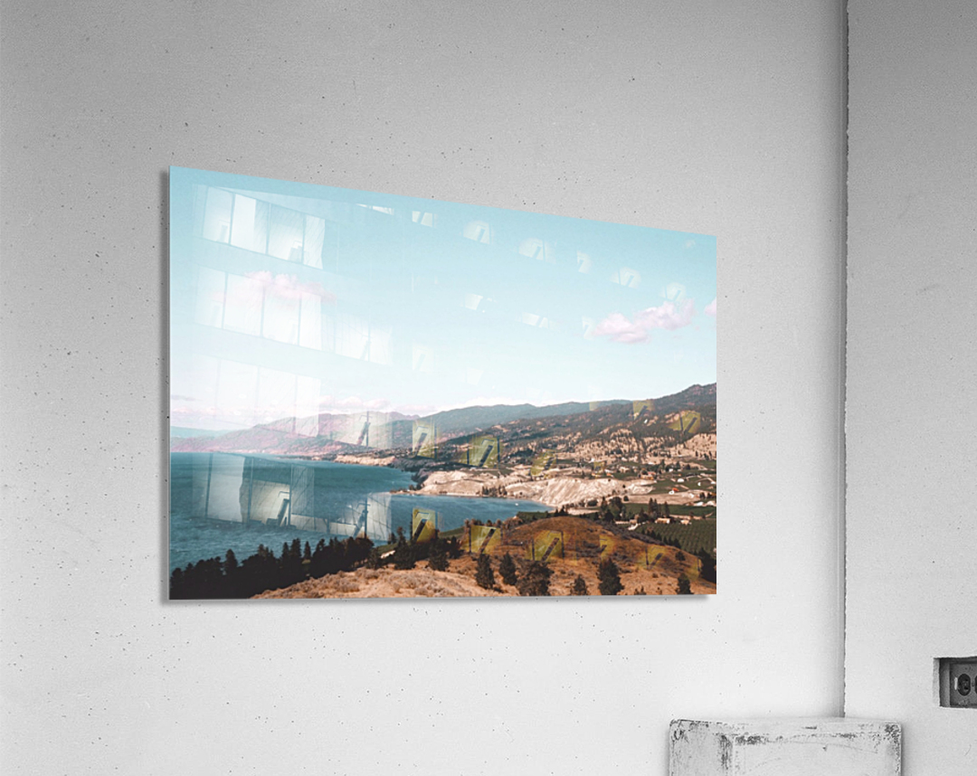20190728_142810  Acrylic Print