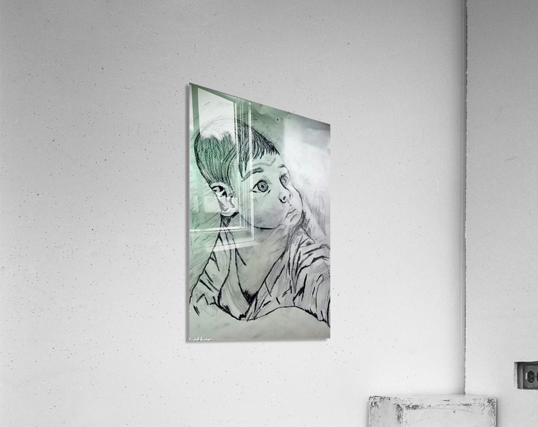 IMG_20191009_114952  Acrylic Print