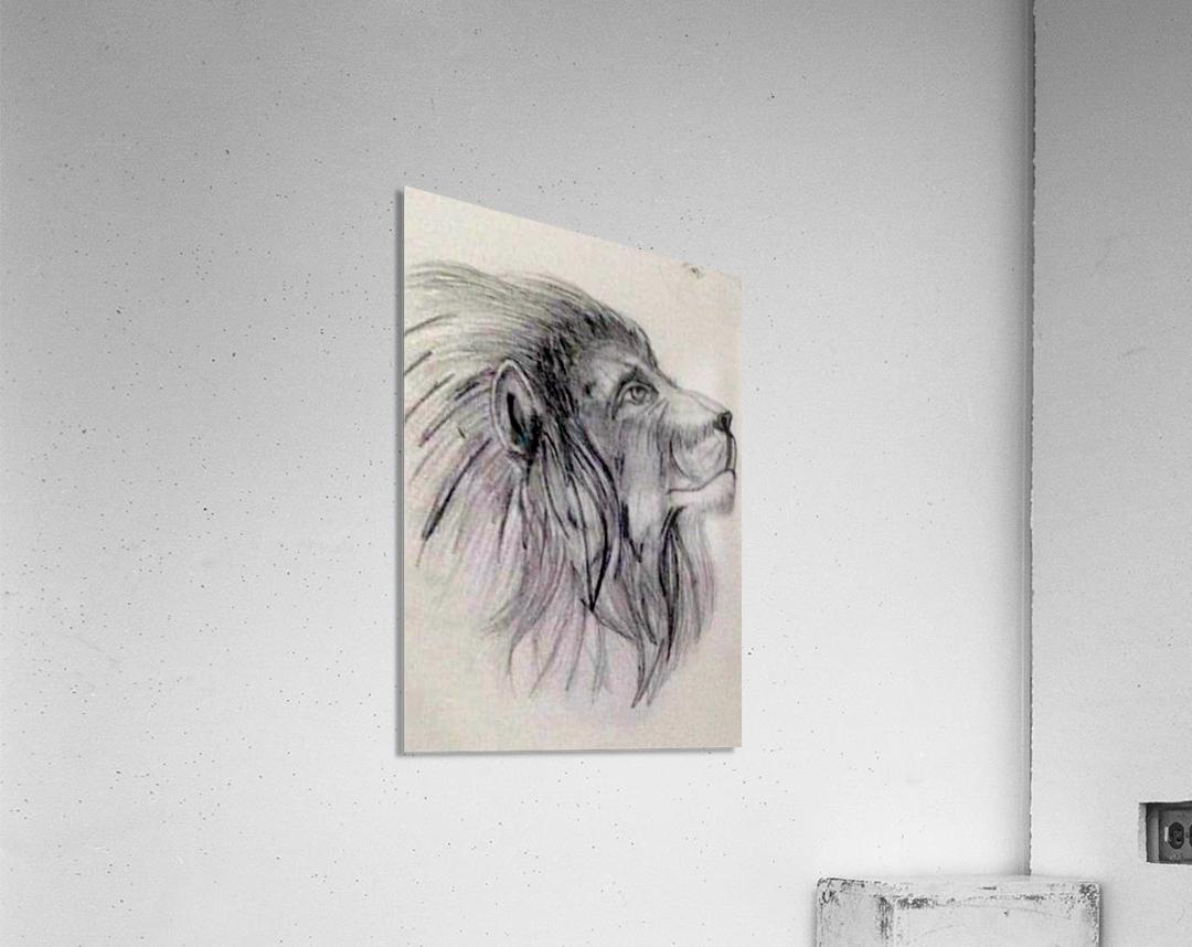 IMG_20191009_122215  Acrylic Print