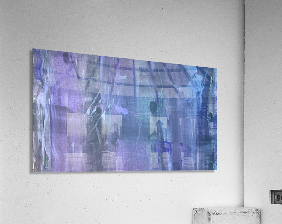 KIMG4124  Acrylic Print