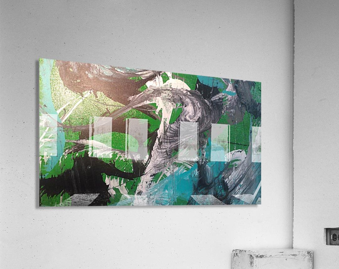 KIMG4121  Acrylic Print
