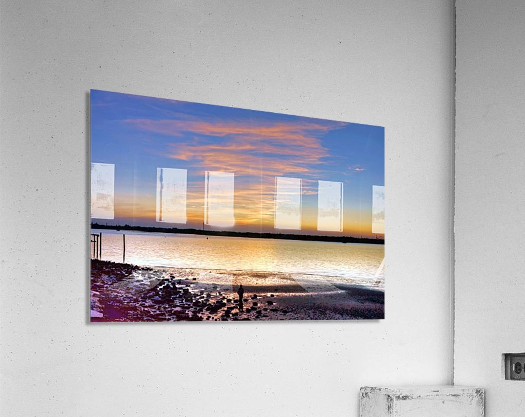IMG_5547_tonemapped  Acrylic Print