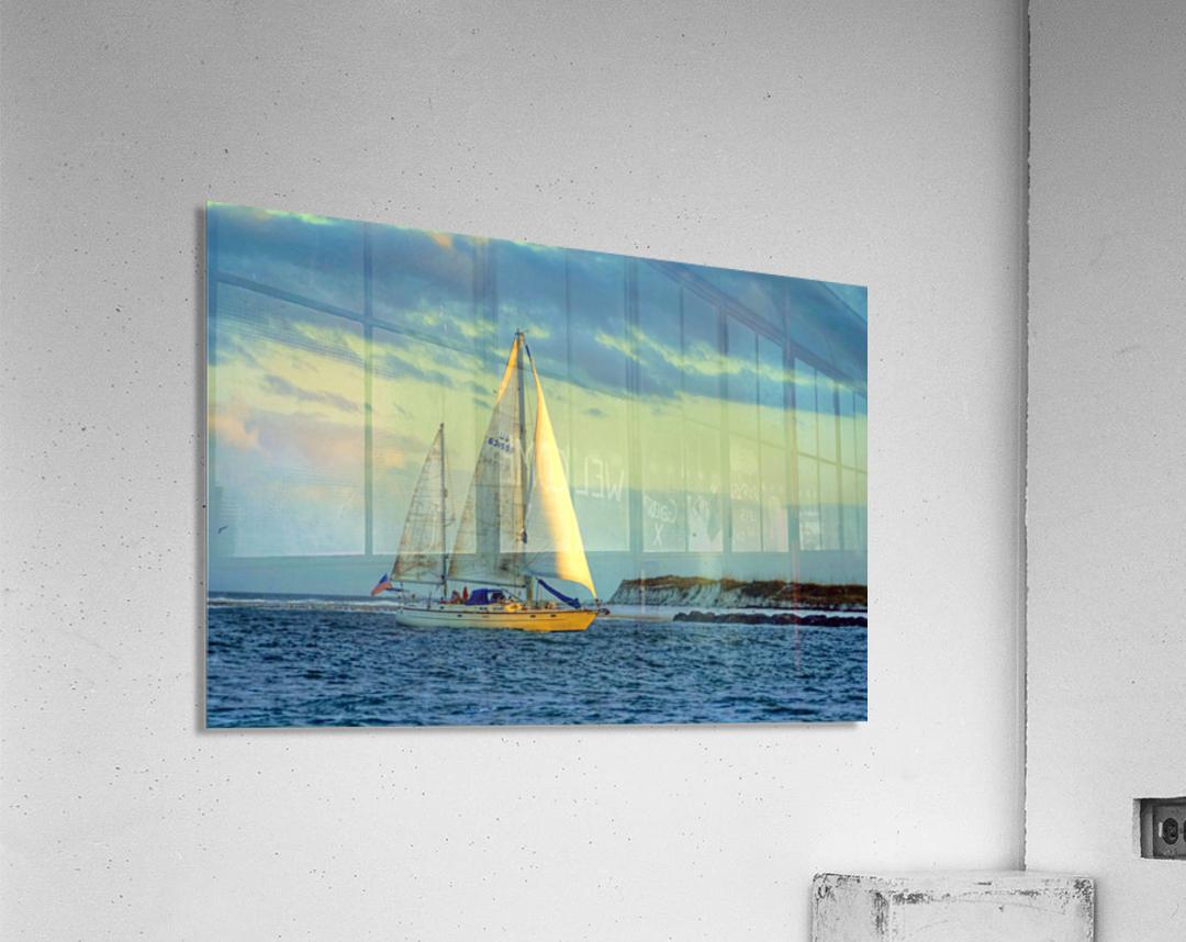 IMG_9979_tonemapped  Acrylic Print