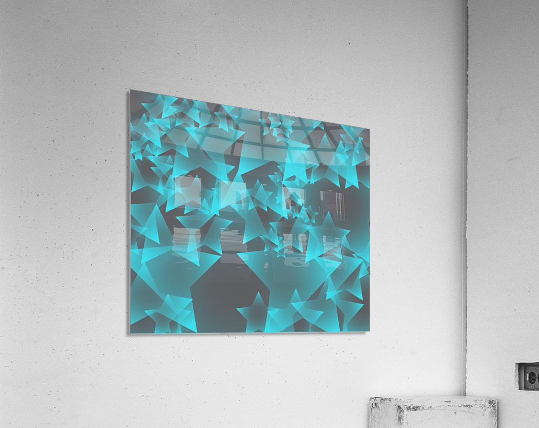 star  Acrylic Print