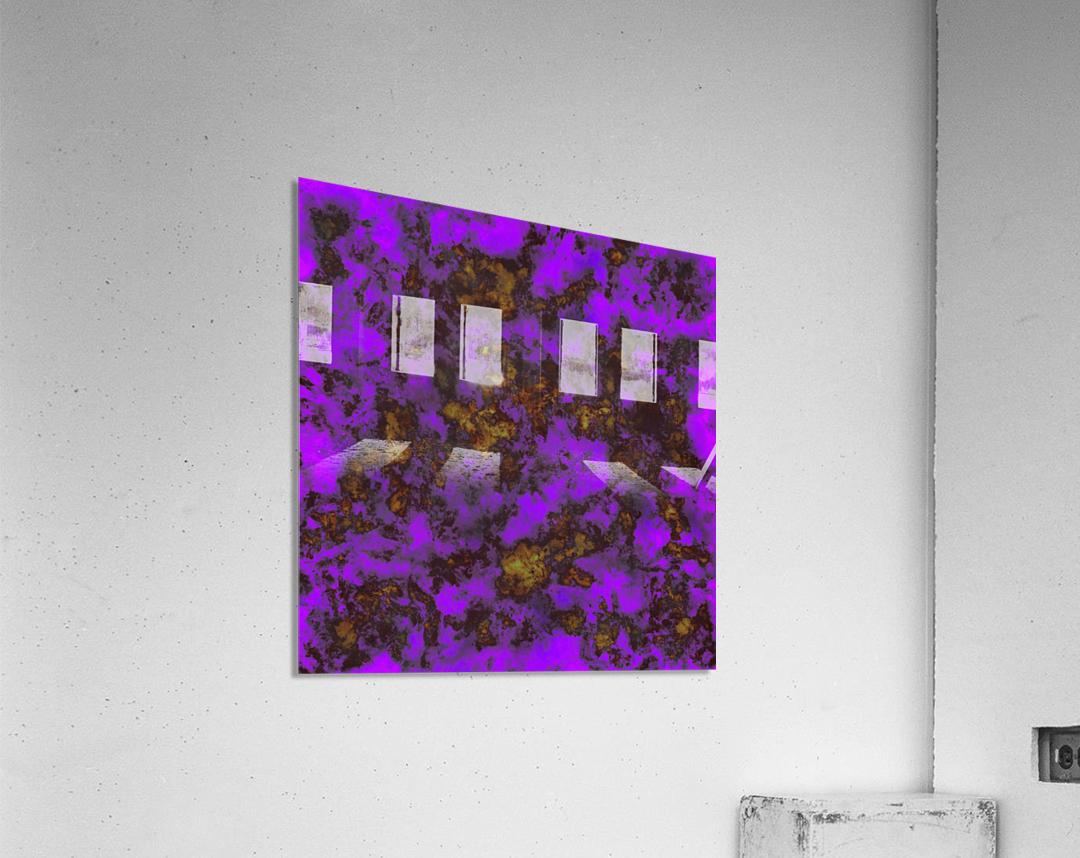 Nightfall  Acrylic Print