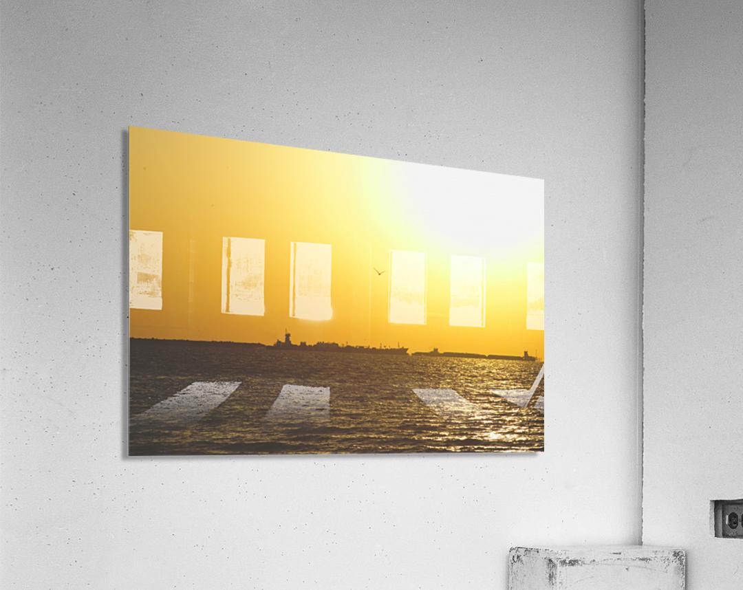 DSC_6658  Acrylic Print