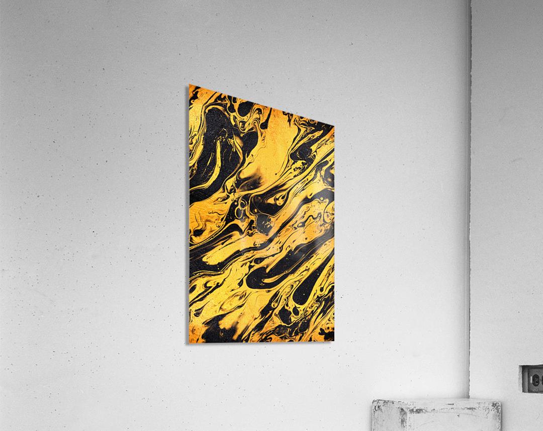 Marble XXXVI  Acrylic Print