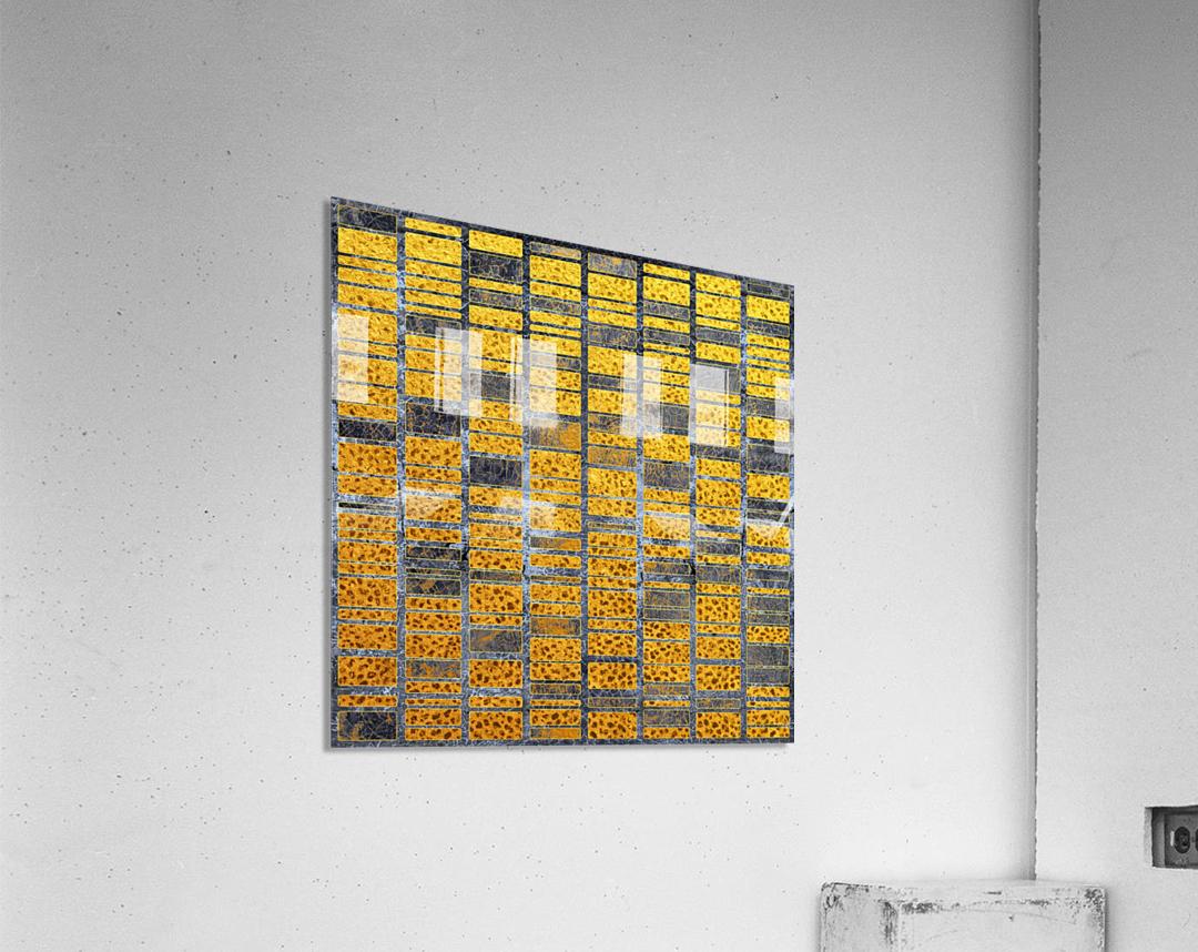 Marble XXXVII  Acrylic Print