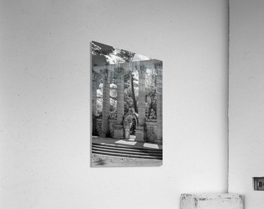 Waiting for Alexander  Acrylic Print