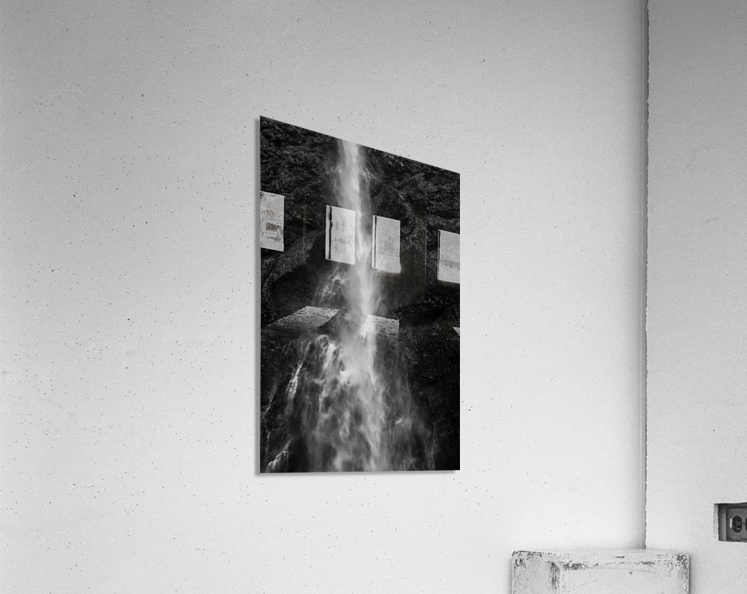 Multnomah 3  Acrylic Print