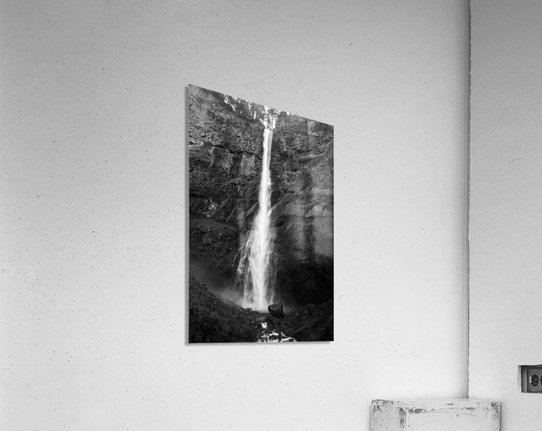 Multnomah 2  Acrylic Print
