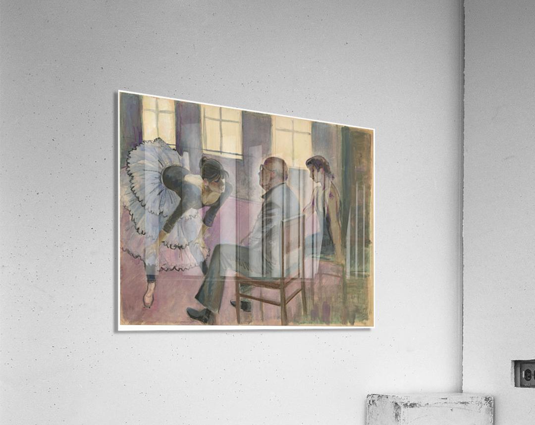 0022  Acrylic Print