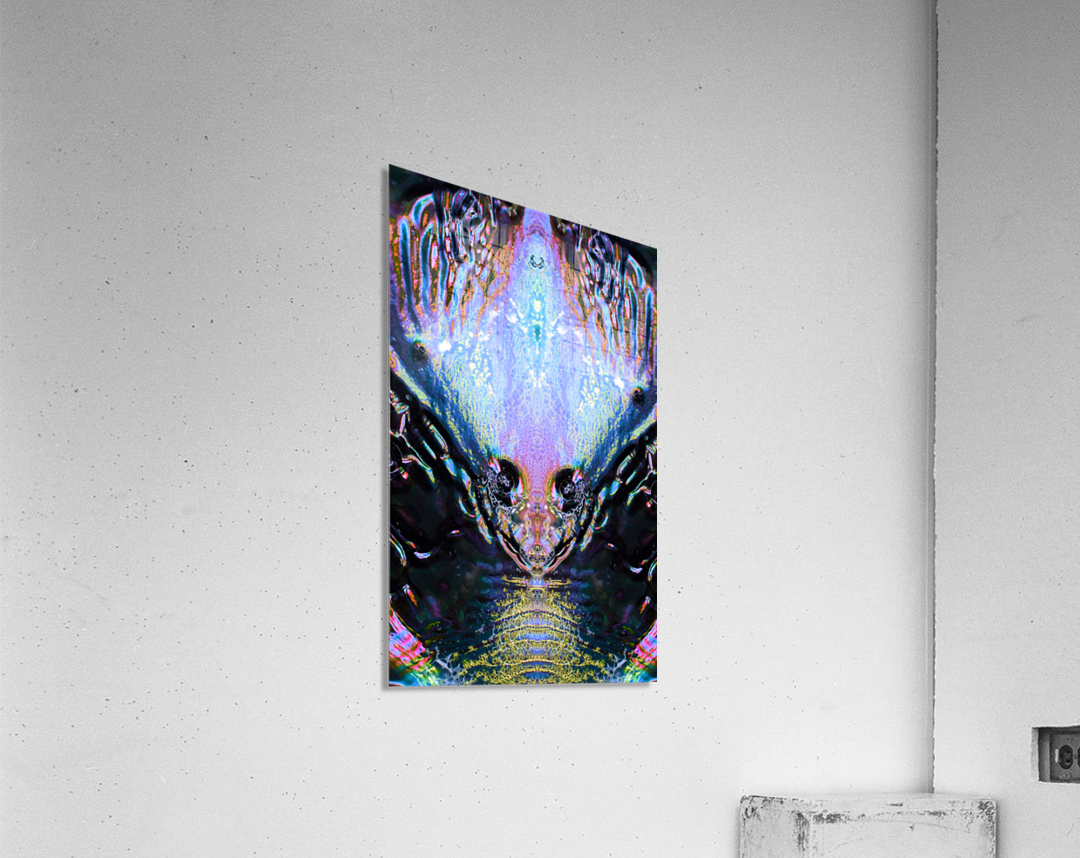 20200124_110058  Acrylic Print