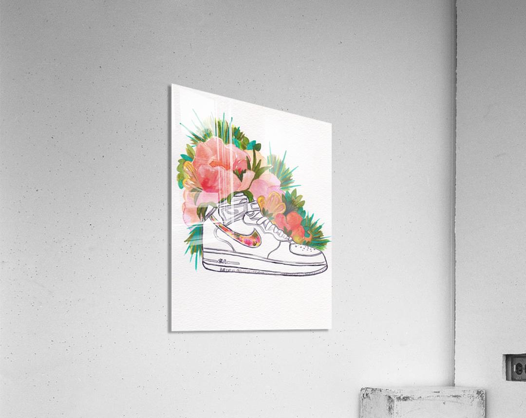 Air Force Fresh  Acrylic Print