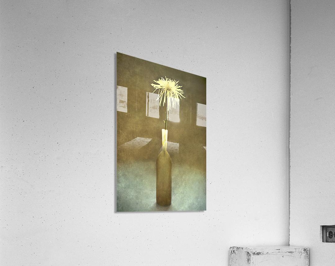 One  Acrylic Print