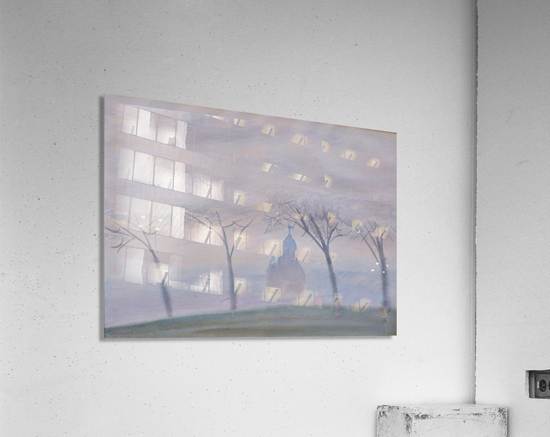 DSC_0992  Acrylic Print