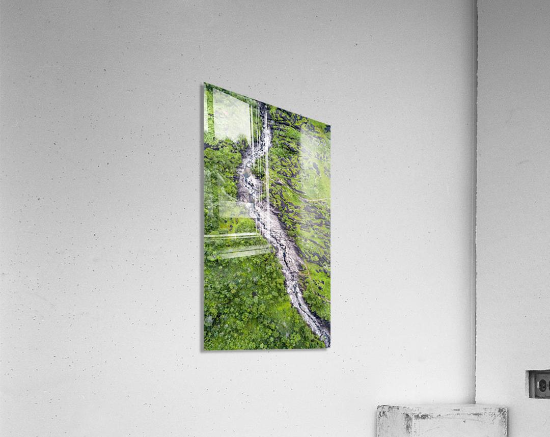 Vale da Lua  Acrylic Print