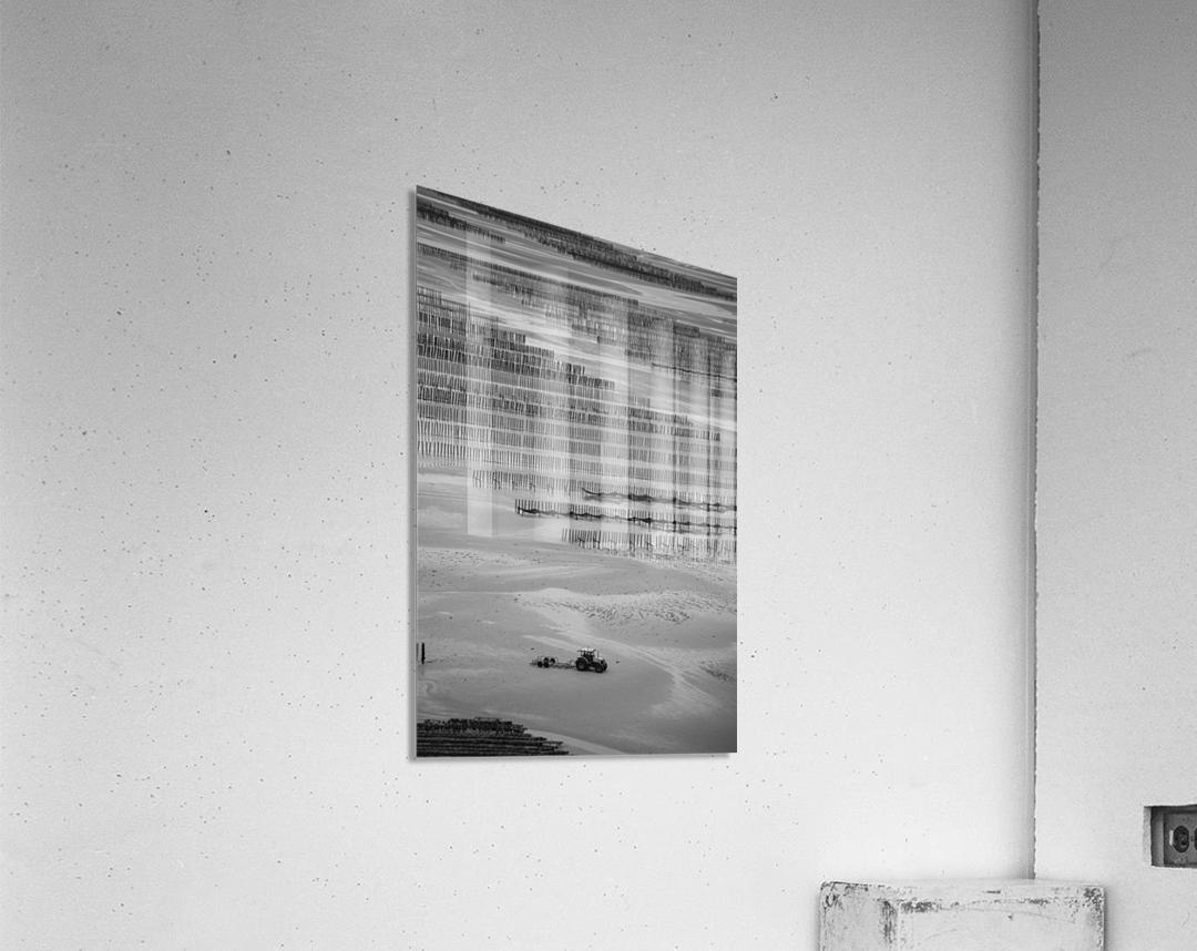 Cancale  Acrylic Print