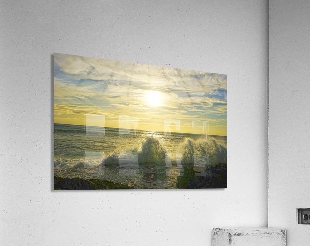Swirl  Acrylic Print