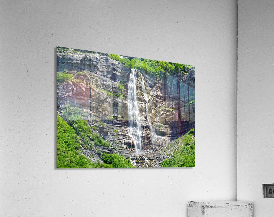 Scenic Utah @ Park City  Acrylic Print