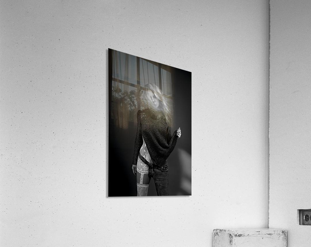 Two-Spirit II  Acrylic Print