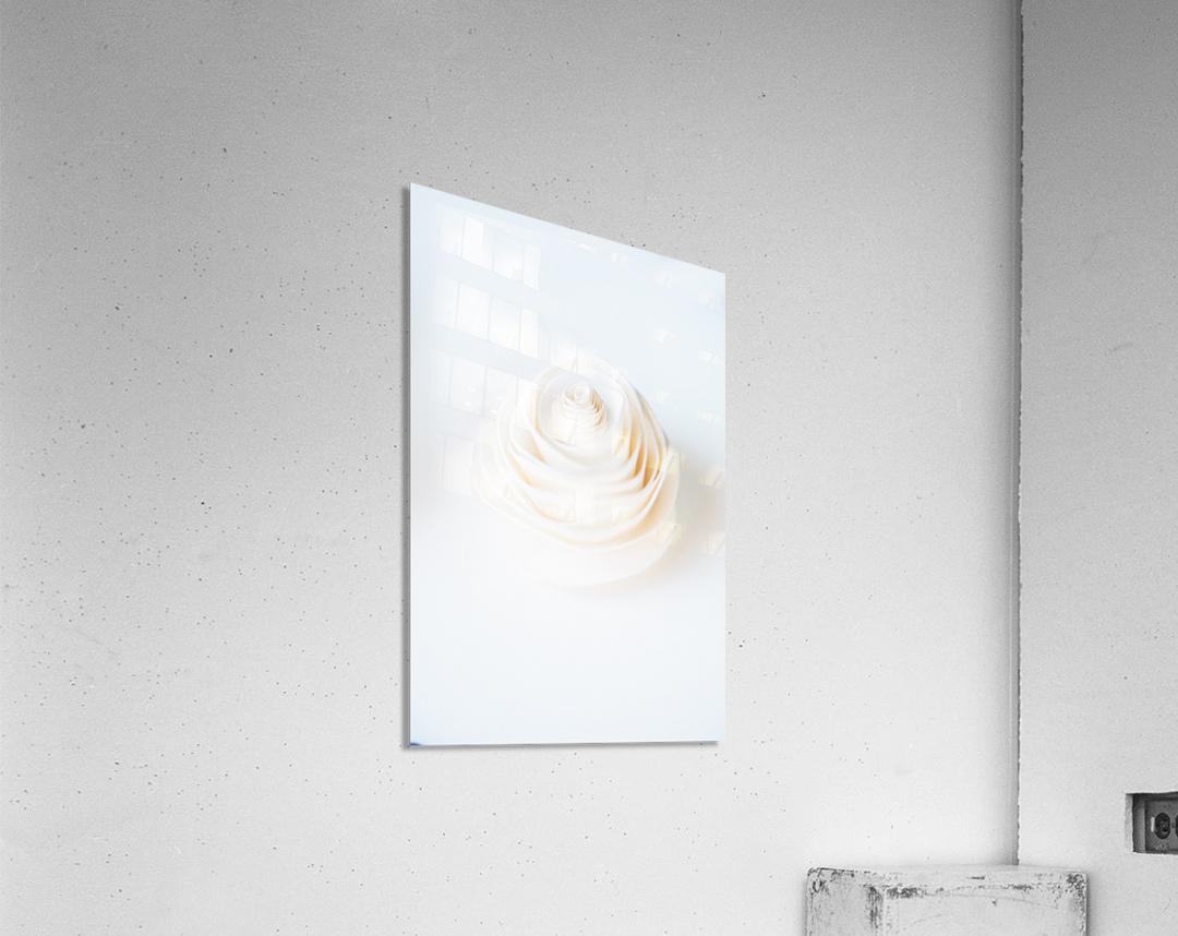 Daltana Spring Artill  Acrylic Print
