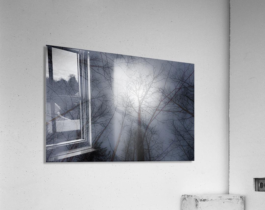 Espoir  Acrylic Print