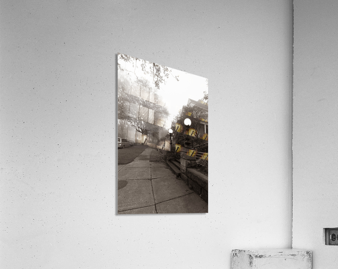 Vandergrift ap 2884  Acrylic Print
