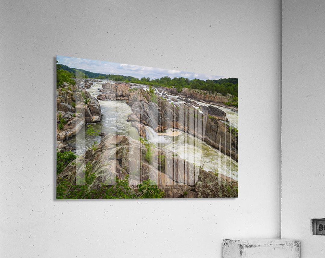 Great Falls ap 2019  Acrylic Print