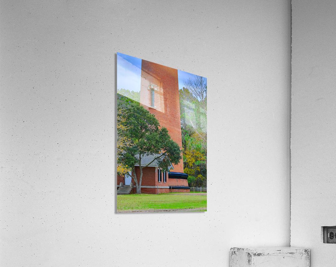 Lighthouse ap 2094  Acrylic Print