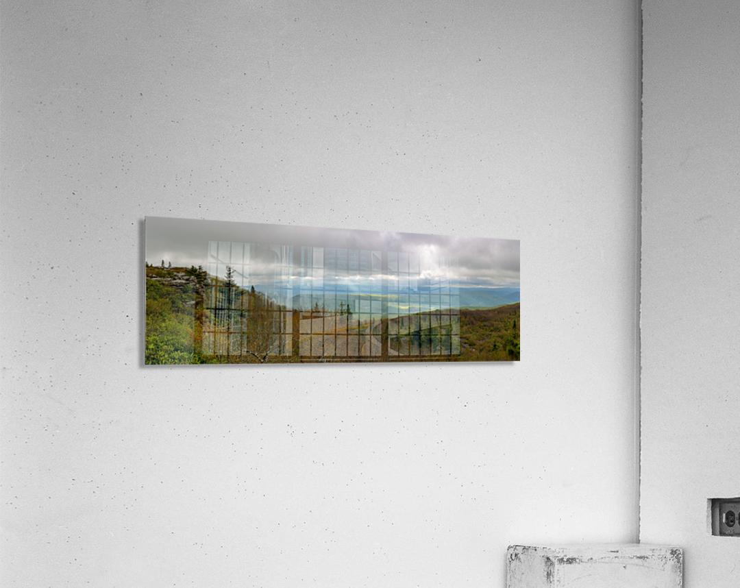 Sunlight apmi 1658  Acrylic Print