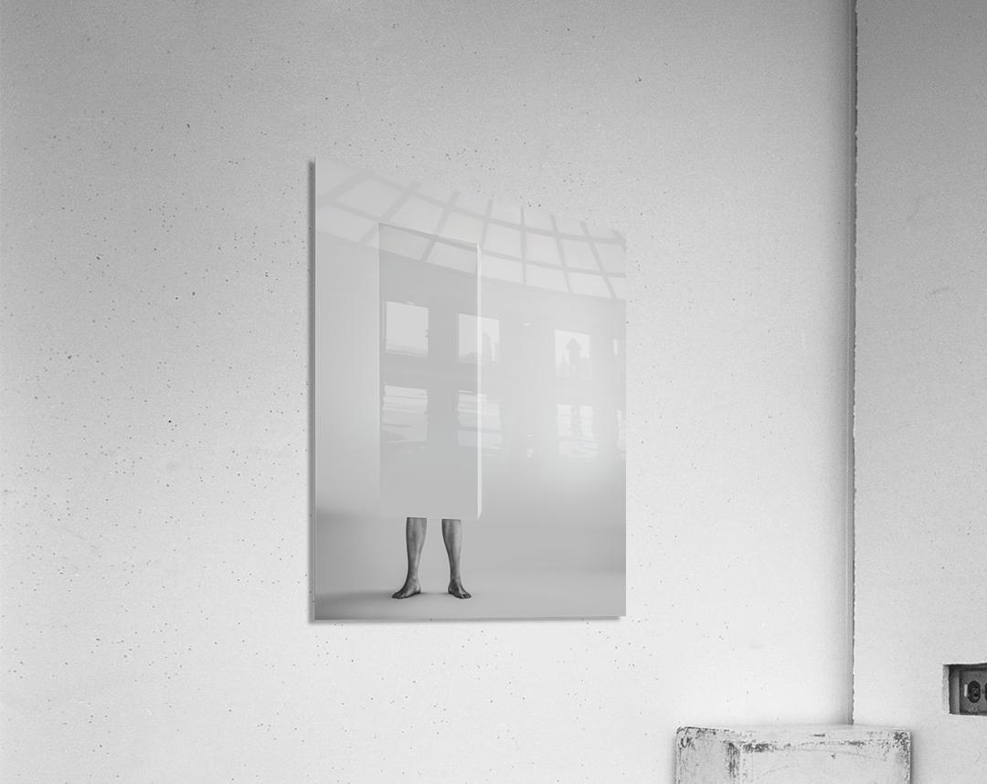 Life In A Box 3  Acrylic Print