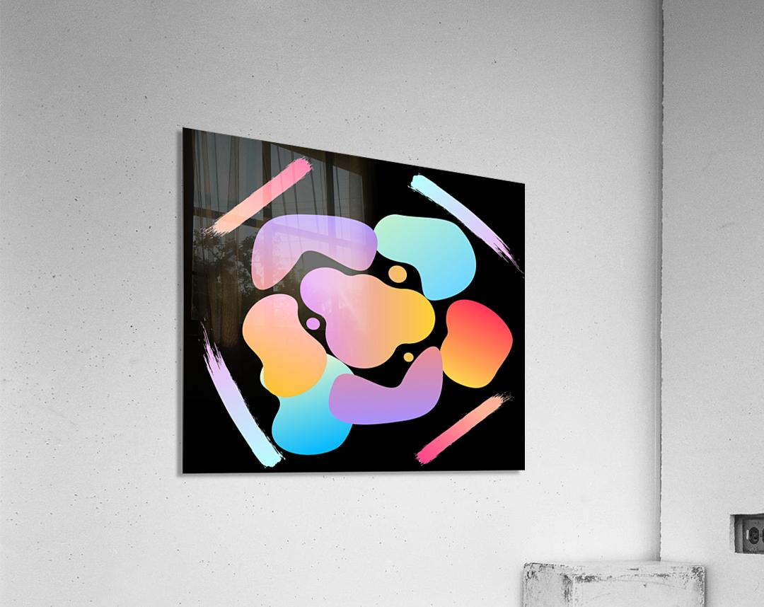 mother  Acrylic Print