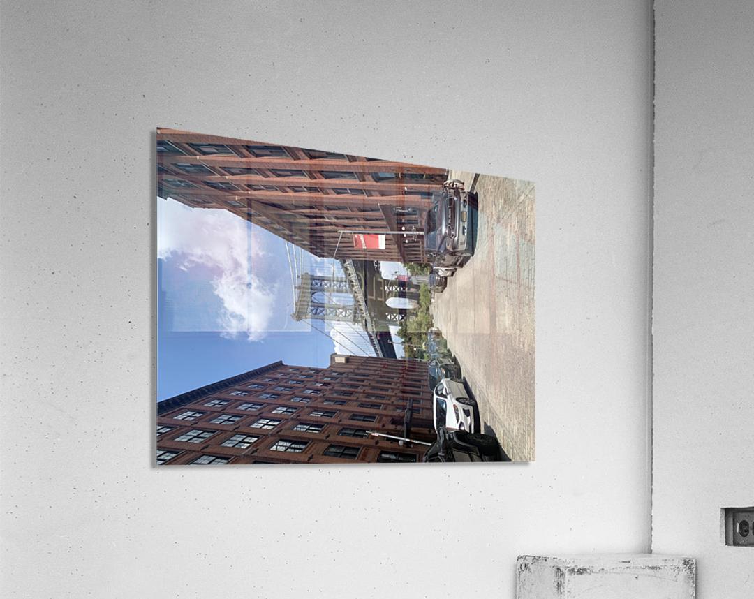 The Best of Dumbo  Acrylic Print