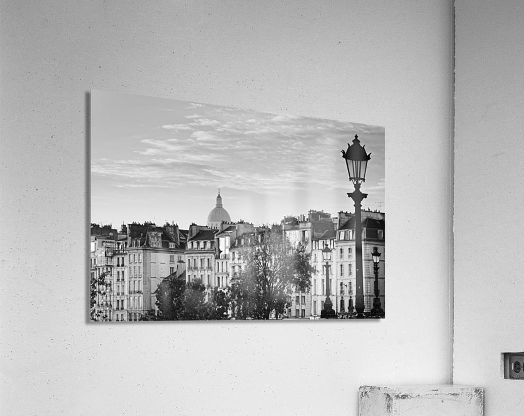 Quartier Latin   Impression acrylique