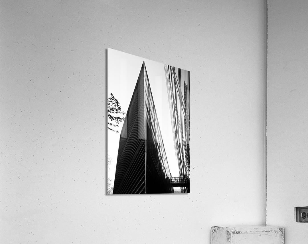 Passageway  Impression acrylique